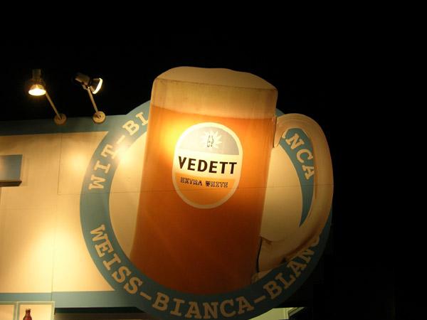 ベルギー・ホワイトビール