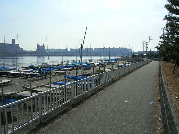 兵庫県立海洋体育館